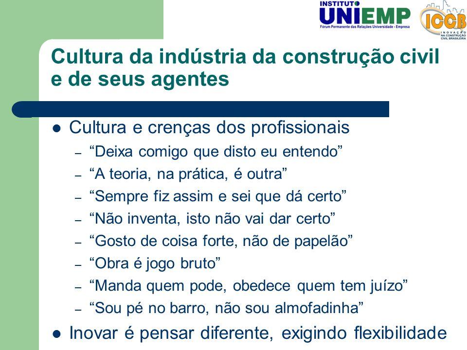 Cultura e crenças dos profissionais – Deixa comigo que disto eu entendo – A teoria, na prática, é outra – Sempre fiz assim e sei que dá certo – Não in