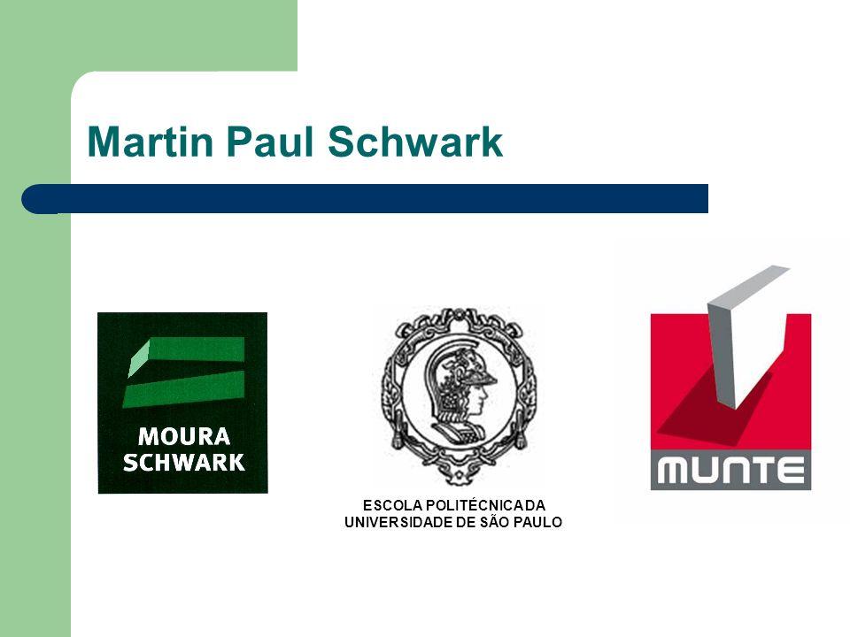 Martin Paul Schwark ESCOLA POLITÉCNICA DA UNIVERSIDADE DE SÃO PAULO