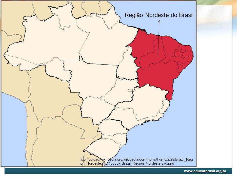 Estados da Região Nordeste Alagoas Bahia Ceará Maranhão Paraíba Piauí Pernambuco Rio Grande do Norte Sergipe