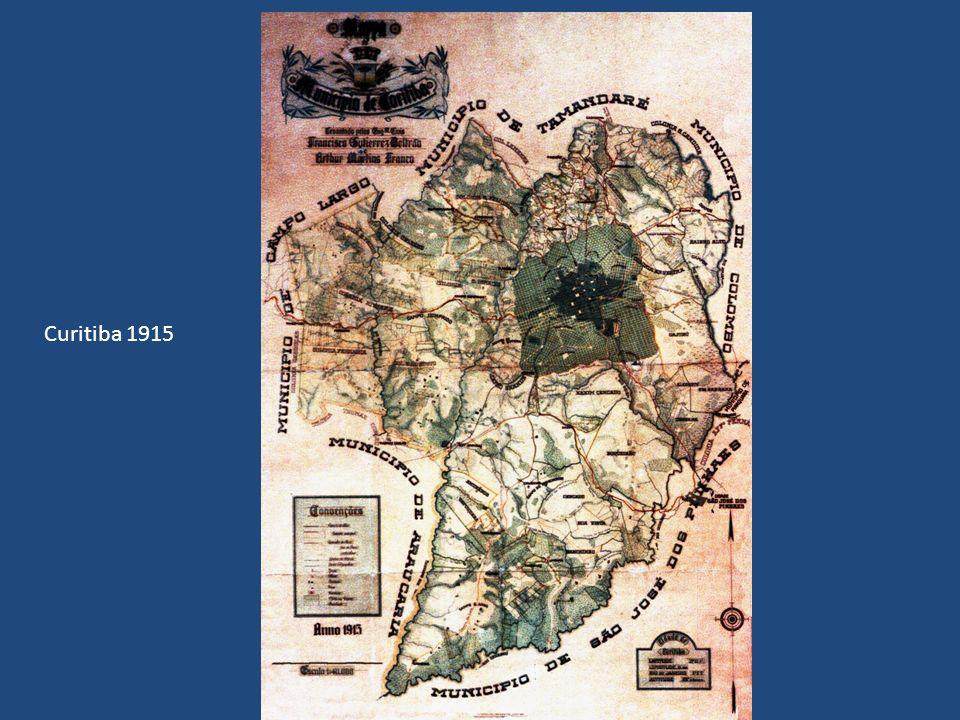 Curitiba 1915