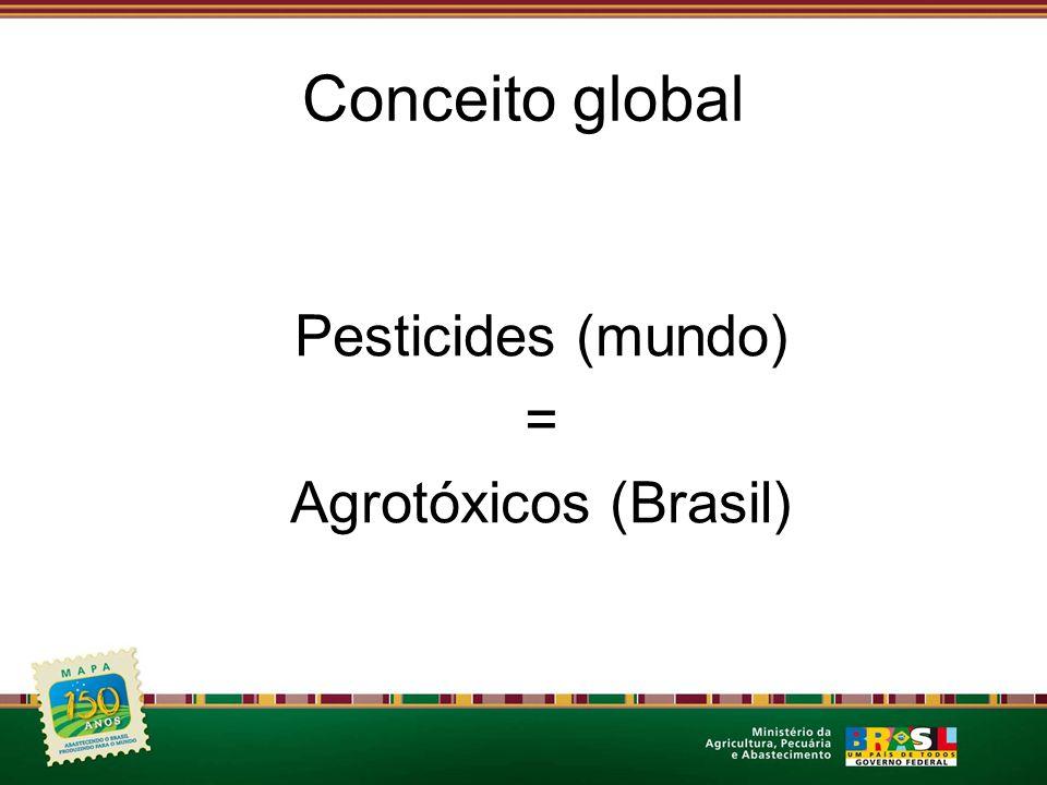 DECRETO Nº 6.913, DE 23 DE JULHO DE 2009 § 4º As especificações de referência serão estabelecidas em regulamento próprio pelos órgãos responsáveis pelos setores de agricultura, saúde e meio ambiente.