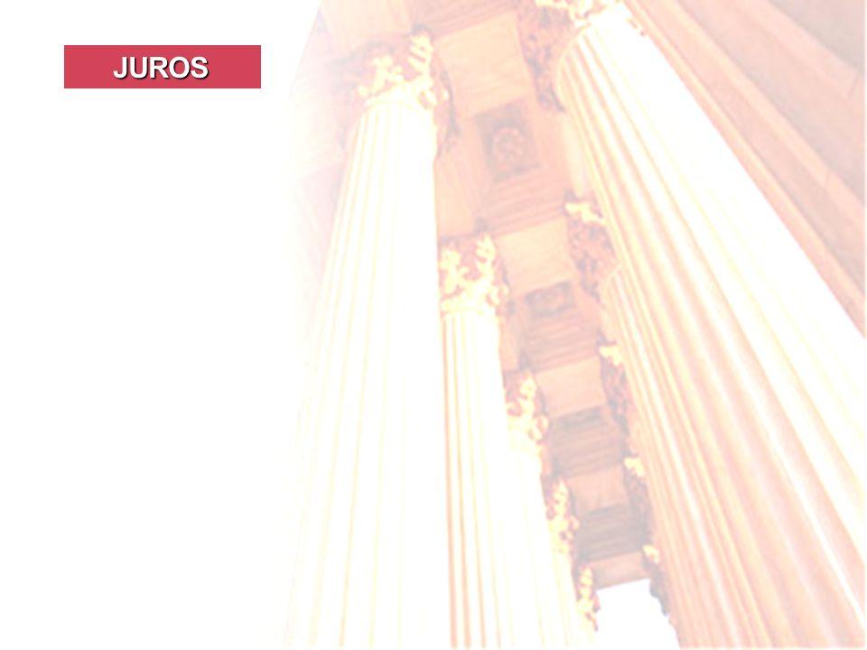 JUROS JUROS