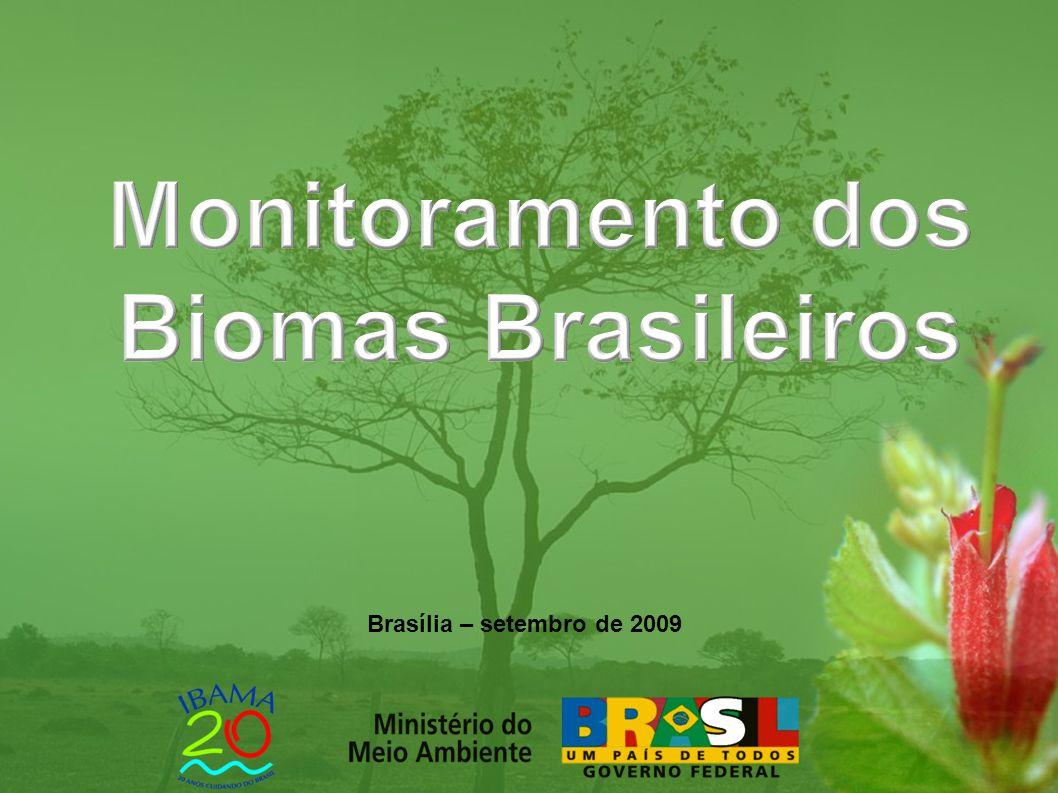Brasília – setembro de 2009