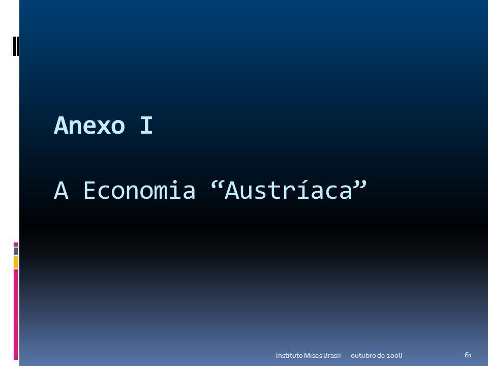 Obrigado! outubro de 2008Instituto Mises Brasil 60 mises.org.br