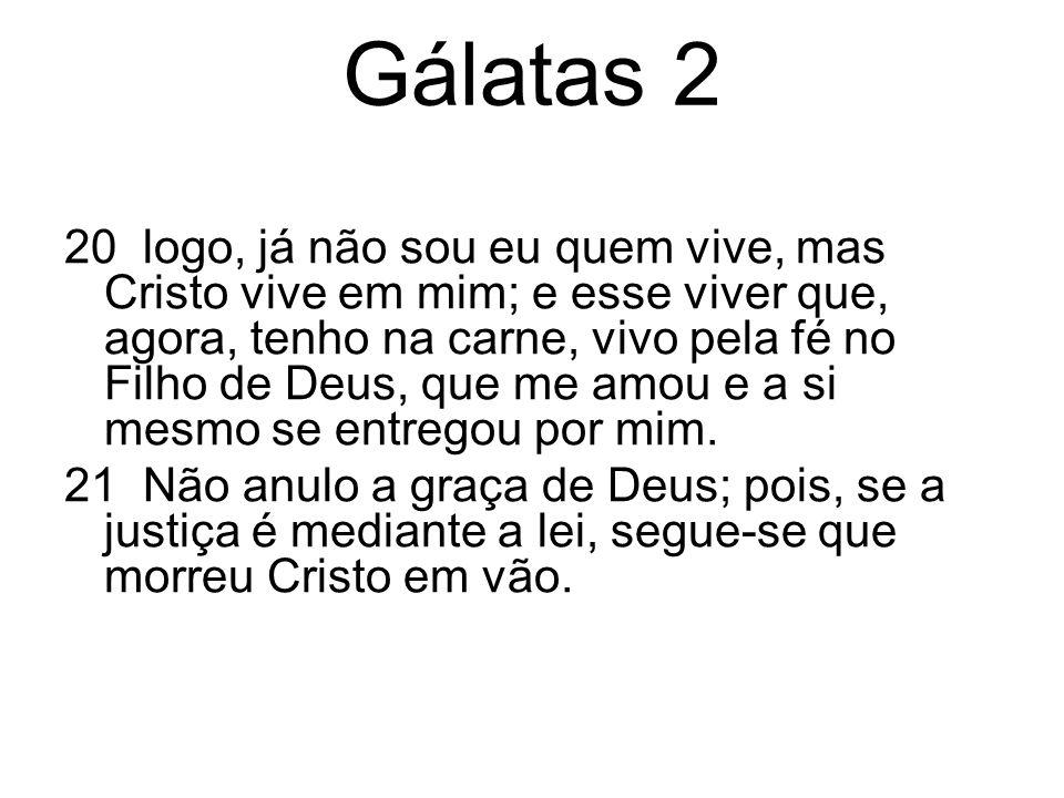 Gálatas 3 1 Ó gálatas insensatos.