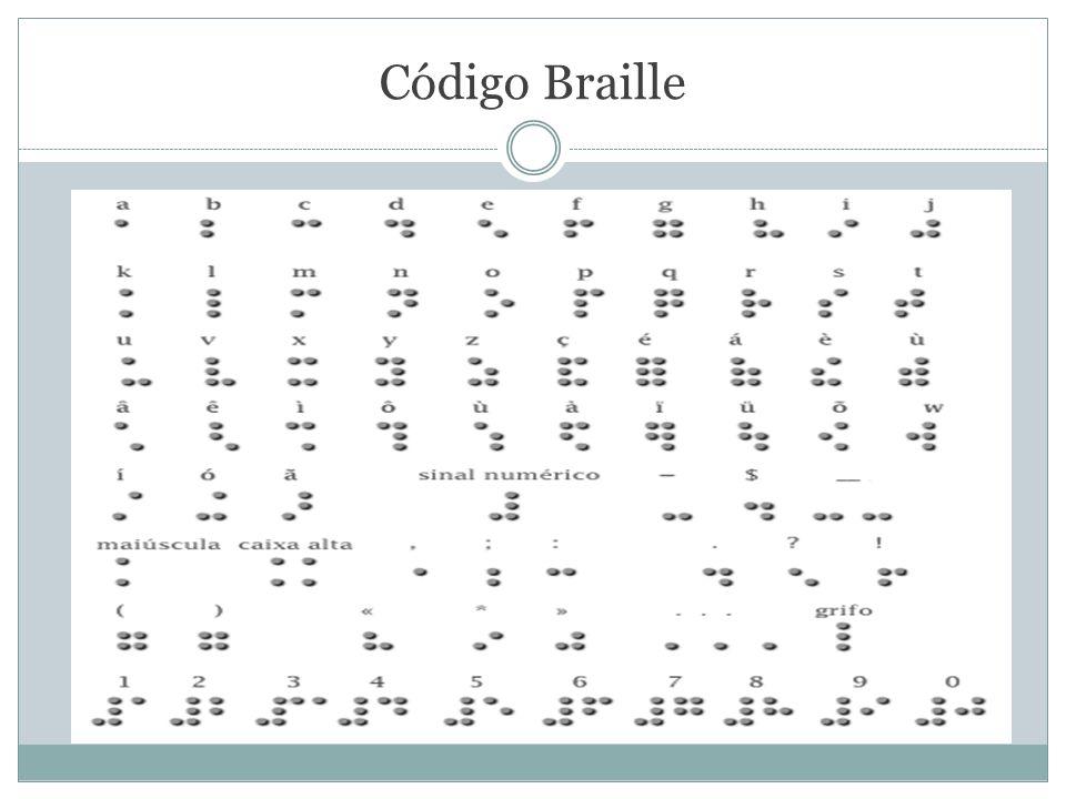 Código Braille