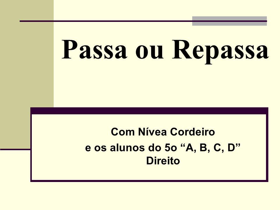 Questão 20 João da Silva ingressou com reclamação trabalhista em face de seu empregador.
