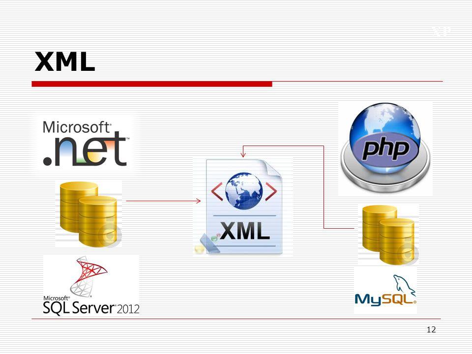 XP XML 12