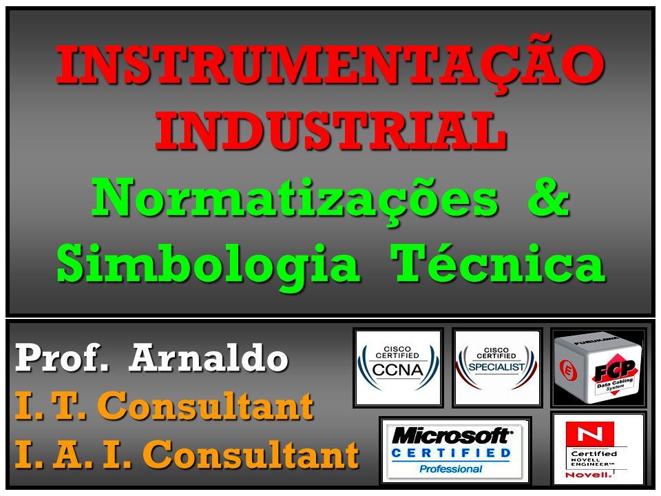 InstrumentaçãoIndustrialTAGUEAMENTONORMATIVO