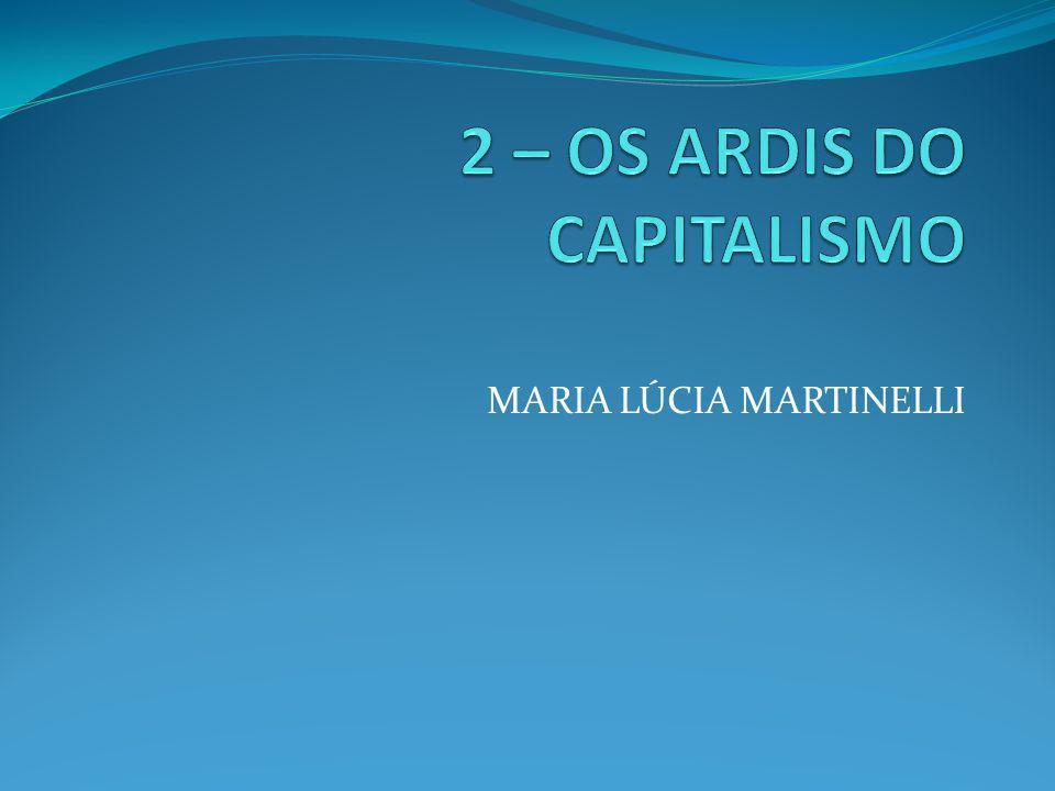 RETRAÇÃO DO CAPITALISMO E AVANÇO DO MOVIMENTO OPERÁRIO Ocorreu retração do Sistema Capitalista.