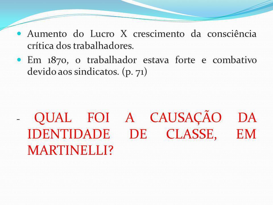 - QUAIS AS DUAS FACES DA QUESTÃO SOCIAL.(p.