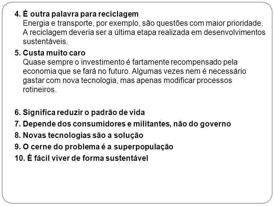 (PUC- RJ) Nos dias atuais, os problemas ambientais estão nas agendas das políticas públicas do Estado brasileiro, em todos os níveis.