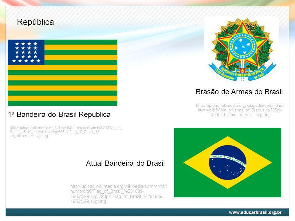 Brasão de Armas do Brasil http://upload.wikimedia.org/wikipedia/commons/t humb/b/bf/Coat_of_arms_of_Brazil.svg/395px- Coat_of_arms_of_Brazil.svg.png A