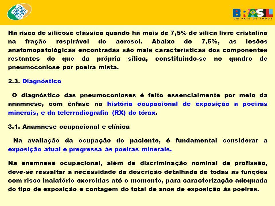 2.PROCEDIMENTOS ADMINISTRATIVOS E PERICIAIS 2.1.