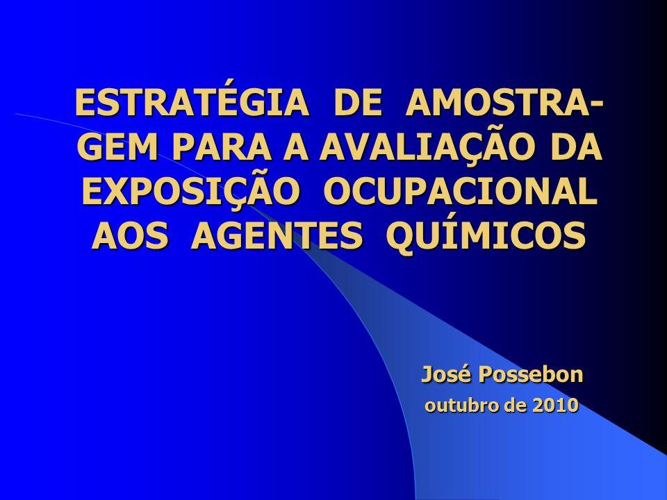MEDIDAS DE CONTROLE 2) RELATIVAS AOS TRABALHADORES ORGANIZAÇÃO DO TRABALHO –Redução das exposições através de: Redução da jornada de trabalho Redução