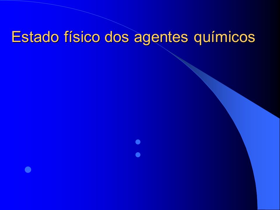 Agentes Físicos Radiações Não Ionizantes TiposEfeitosL.T.Medidas de Controle Radiofrequência microondas, Infravermelho, Radiação visível Ultravioleta