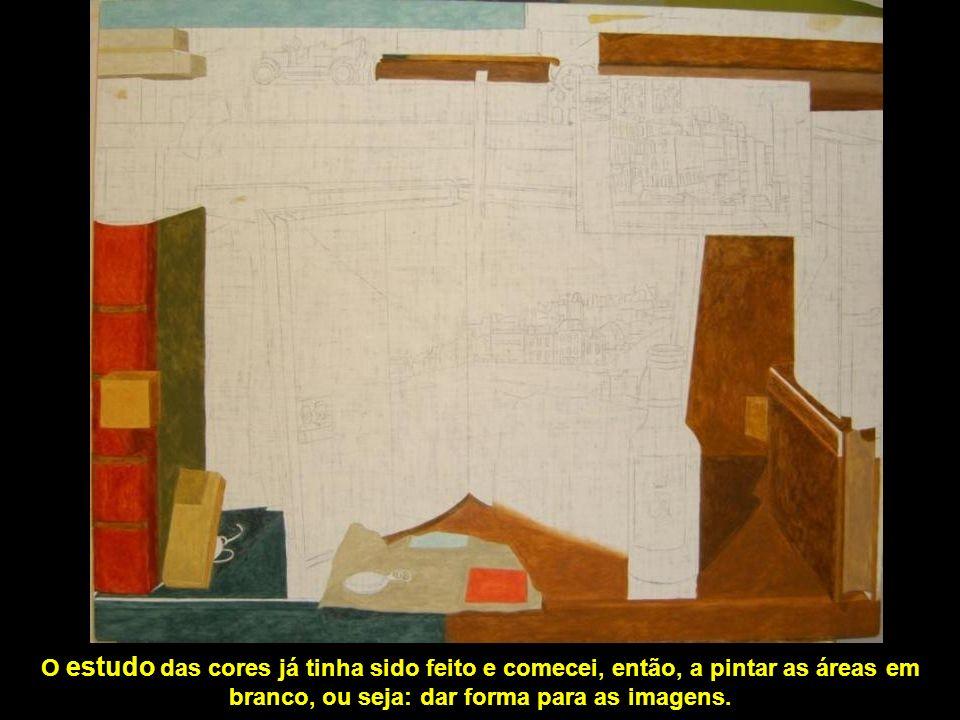 19- postal: na imagem, o poste preto não tem as hastes que sustentam a parte de cima.