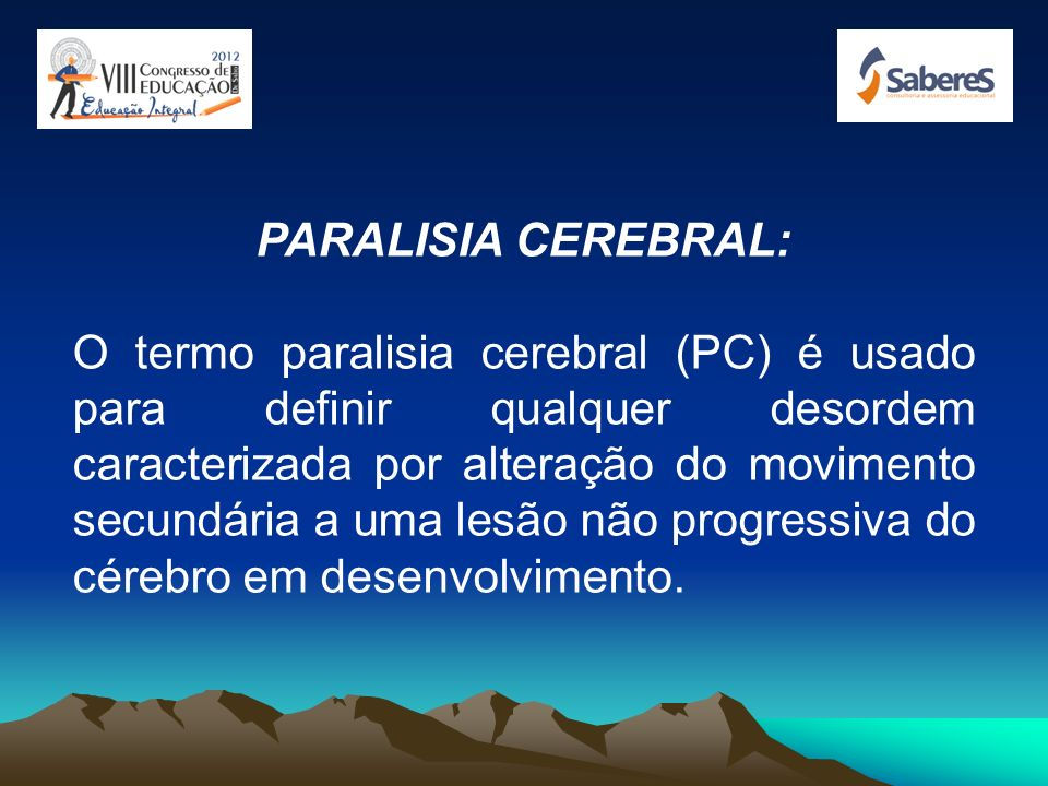 CLASSIFICAÇÃO DAS PARALISIAIS: Dependendo do número e da forma como os membros são afetados pela paralisia, foi sugerida por WYLLIE (1951), a seguinte