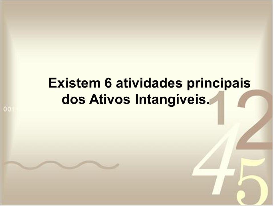 Processo de Medição de Ativos Intangíveis De acordo com Lev (2001), o desempenho econômico da empresa é estipulado por três classes principais de contribuições: física, financeira e ativos de conhecimento.