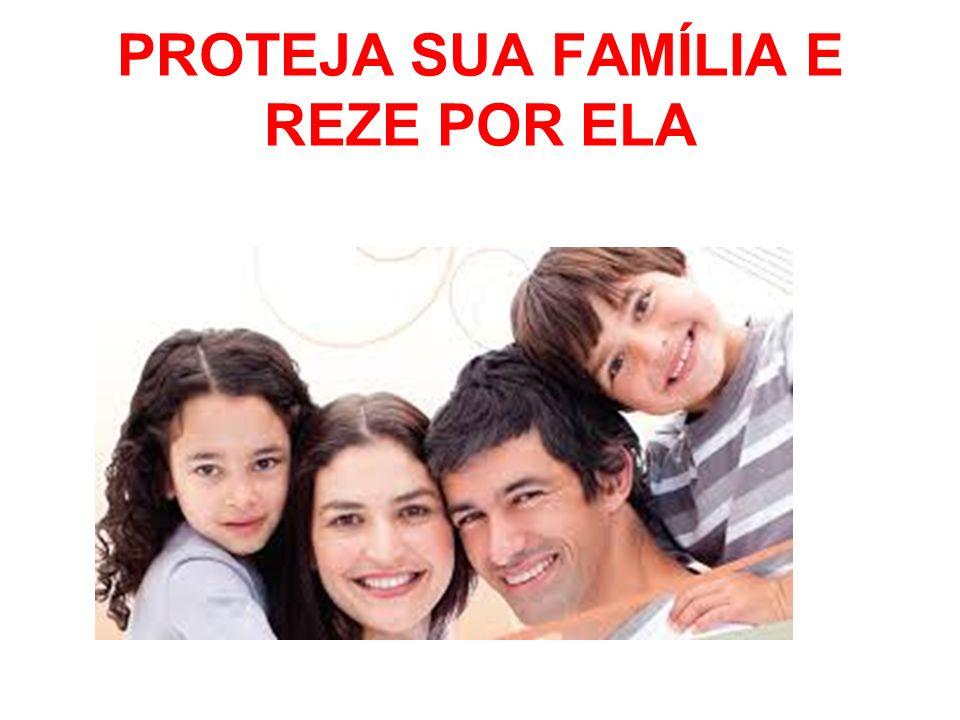 2.Até mesmo o céu desejou ser família Para que a família desejasse ser céu.