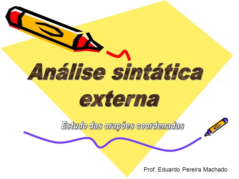 Prof. Eduardo Pereira Machado