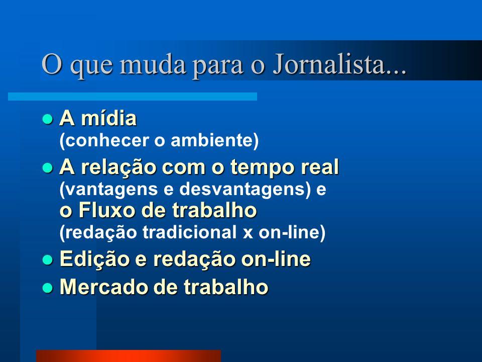 Crescimento da Internet Indicadores Fonte: Comitê Gestor de Informática http://www.comitegestor.org.br