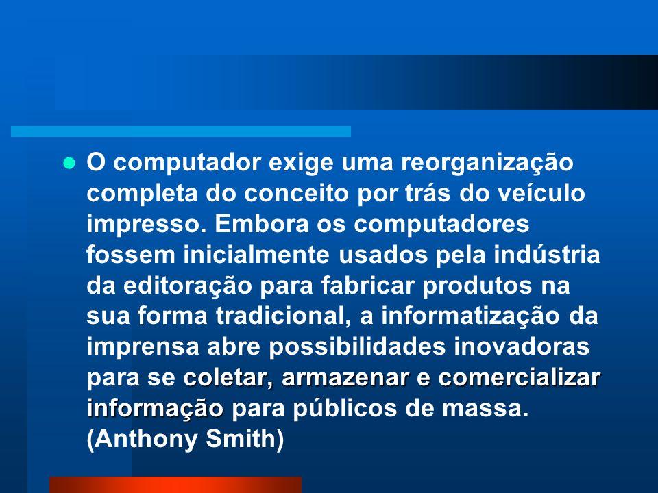 Dessa forma, o JORNAL DO BRASIL anunciava oficialmente sua entrada no World Wide Web e tornava seu conteúdo acessível para mais de 30 milhões de pessoas no mundo inteiro.