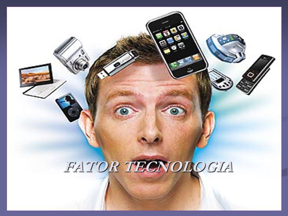 FATOR TECNOLOGIA