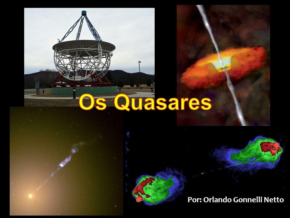 Fonte: http://radiojove.gsfc.nasa.gov/library/sci_briefs/galactic.html Não só a Via Láctea, mas quase todos os objetos celestes emitem ondas de rádio!