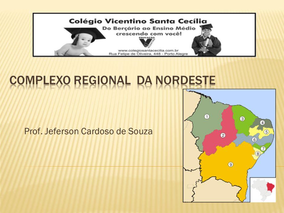 Prof. Jeferson Cardoso de Souza