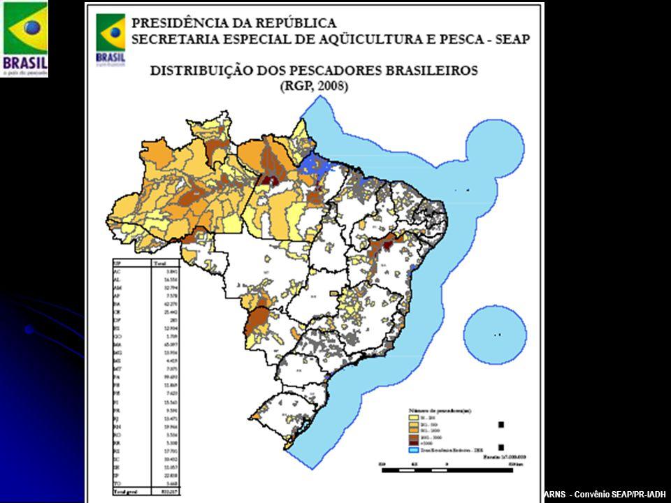 PAULO CESAR ARNS - Convênio SEAP/PR-IADH