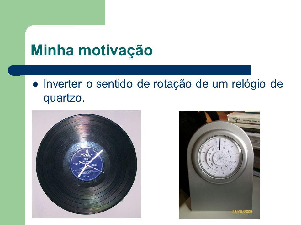 Funcionamento http://sound.westhost.com/clocks/motors.html