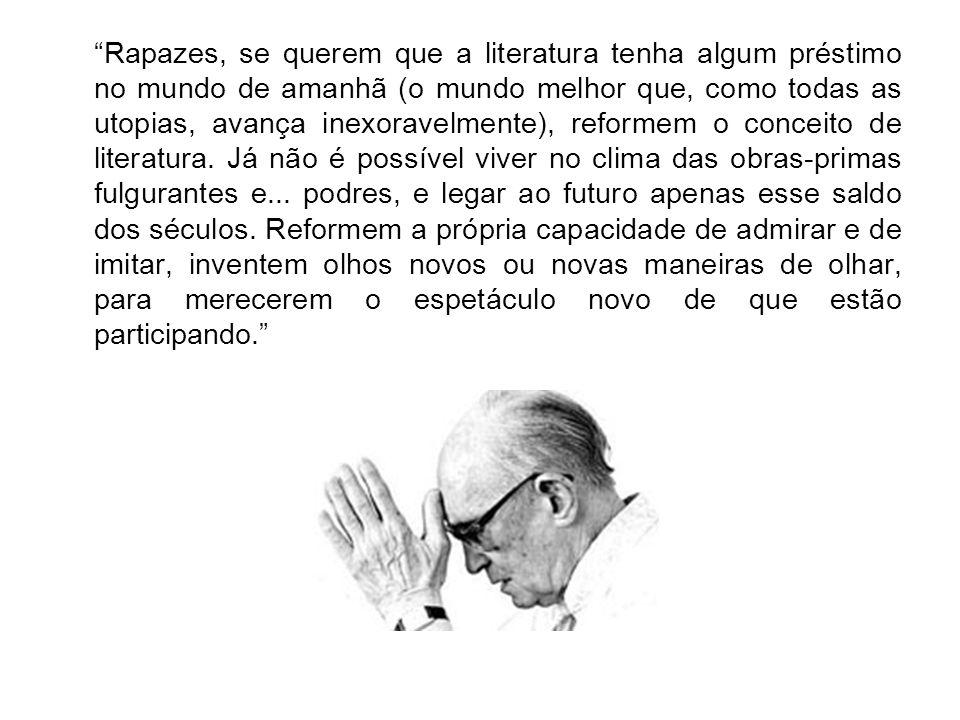 Bibliografia: 1.A Rosa do Povo – Análise da Obra – Prof.