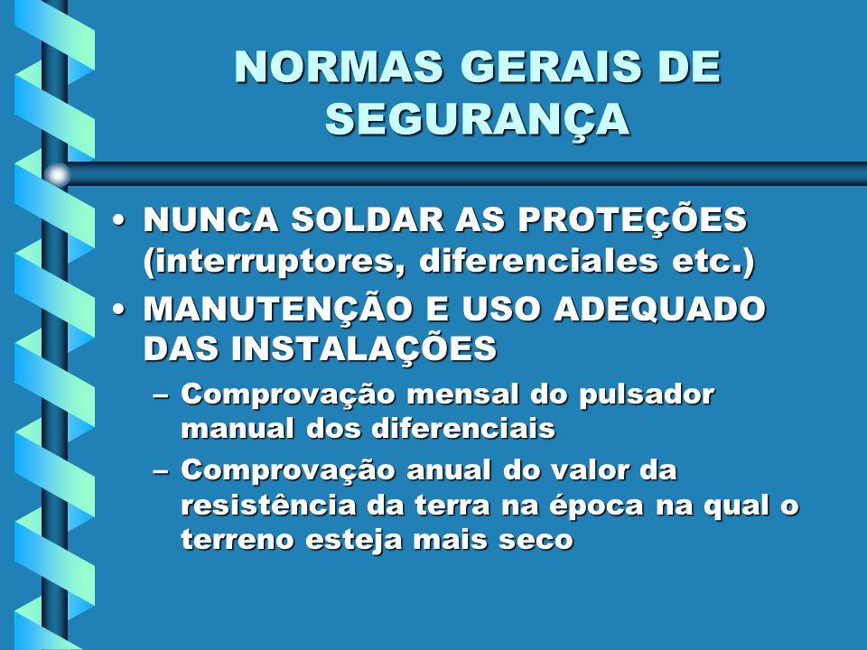 ACESSO EXCLUSIVO DE TRABALHADORES AUTORIZADOS A RECINTOS DE SERVIÇO E ENVOLVENTES DE MATERIAL ELÉTRICOACESSO EXCLUSIVO DE TRABALHADORES AUTORIZADOS A RECINTOS DE SERVIÇO E ENVOLVENTES DE MATERIAL ELÉTRICO NORMAS GERAIS DE SEGURANÇA