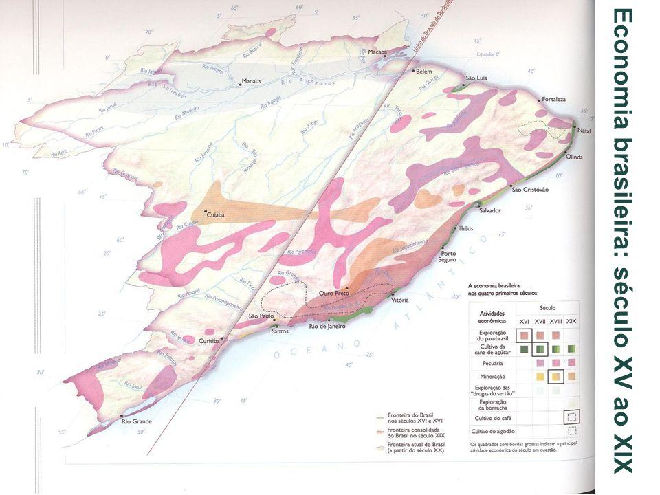 Atividade Açucareira Apogeu: século XVII(1601-1700) Localização:Zona da Mata, litoral nordestino, principalmente Pernambuco e na Bahia(maior número de engenhos instalados.