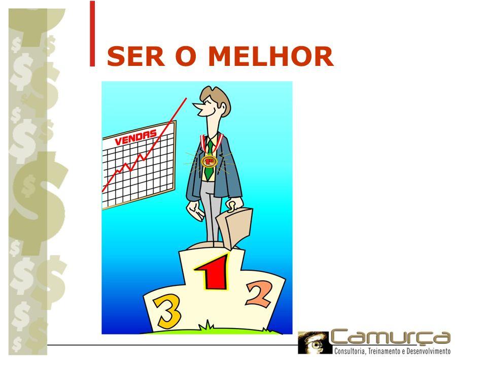 SER O MELHOR