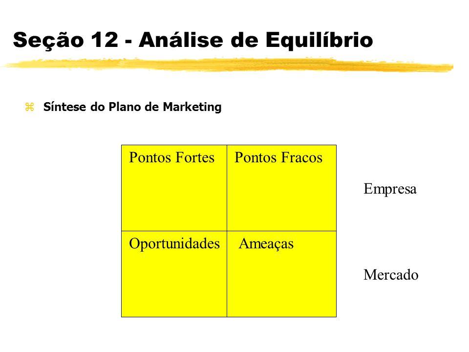 Seção 13 - Programação zAtividade, Data Limite, Responsável zOs responsáveis precisam participar da fase de planejamento para gerar comprometimento expontâneo.