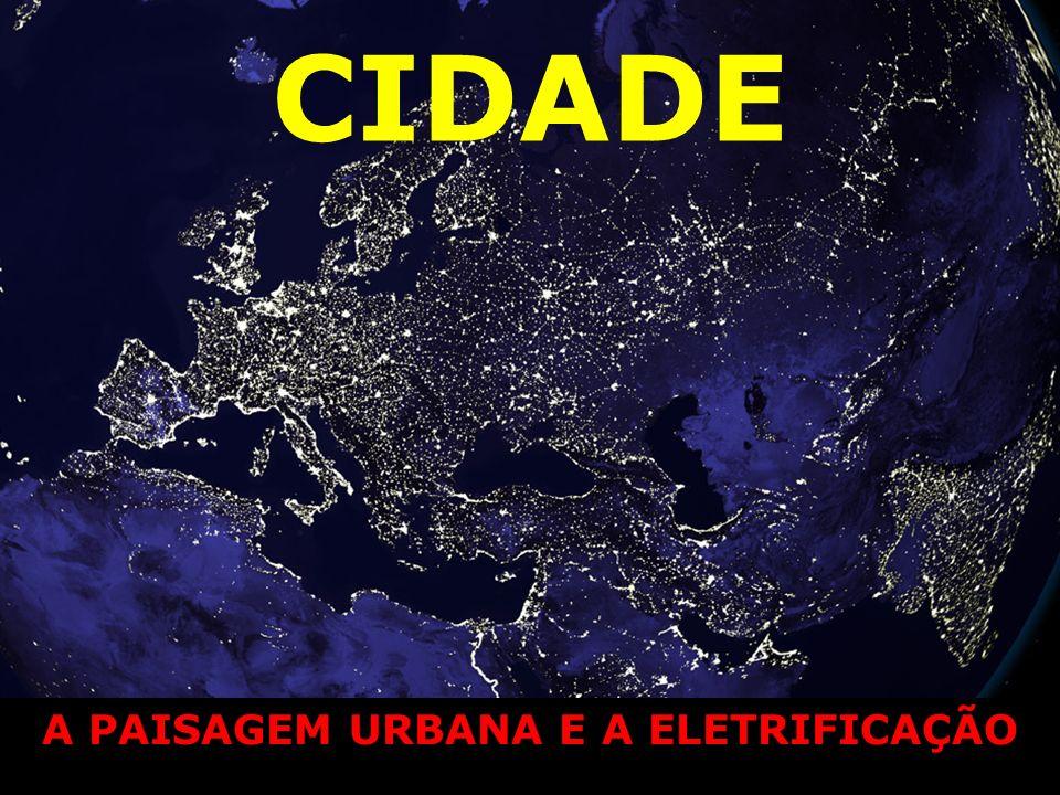 A LUZ APROXIMADAMENTE 90 % DA POPULAÇÃO BRASILEIRA VIVE EM CIDADES A REGIÕES METROPOLITANAS CONCENTRAM A MAIOR PARTE DESTA POPULAÇÃO CENTROS E SUBCENTROS URBANOS