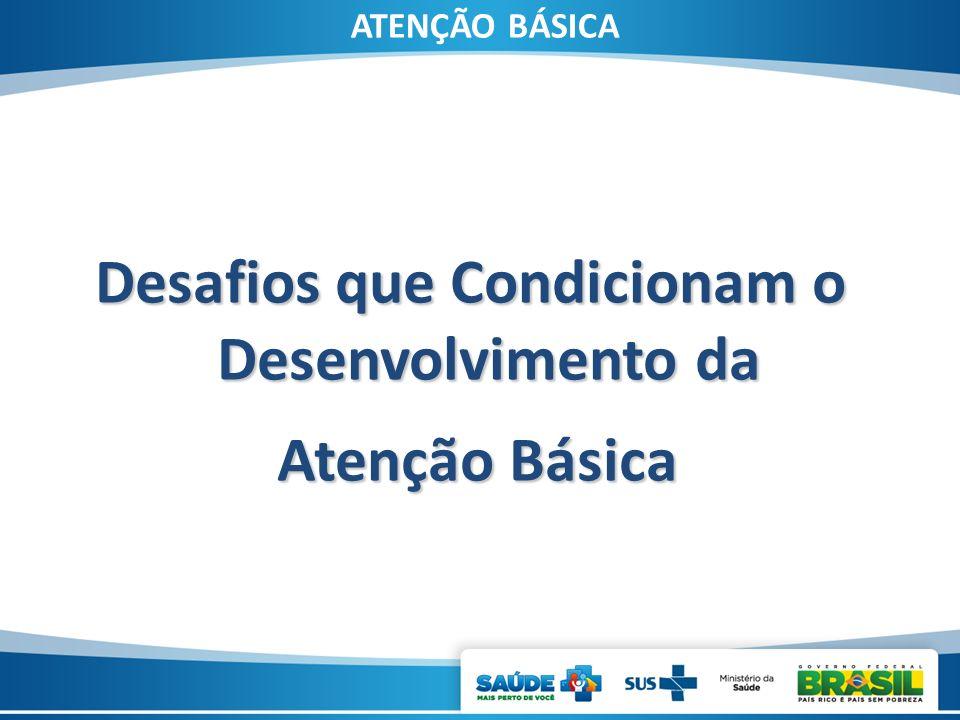 . Diagnóstico da Informatização da Atenção Básica do Brasil 17.719 UBS tem computador (52,9%) 12.309 UBS têm acesso à internet (36,7%) 4.527 UBS têm Telessaúde (13,5%) Dados Centrais para o eSUS Conectividade (Projeto de Banda Larga) e para a Implantação do Telessaúde e eSUS até maio de 2014 1º CENSO DAS UNIDADES BÁSICAS DE SAÚDE