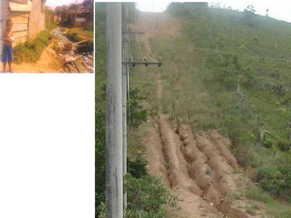 Fotos loteamentos clandestinos – bsb na APA SB Pemas outros municípios Loteamentos mestre darmas
