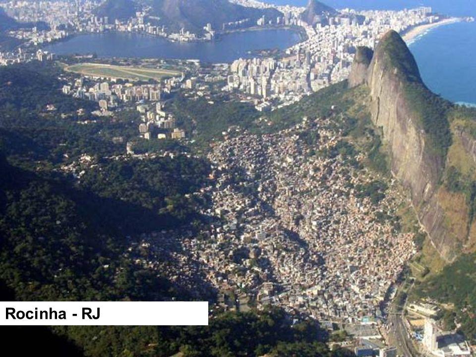 Rocinha - RJ