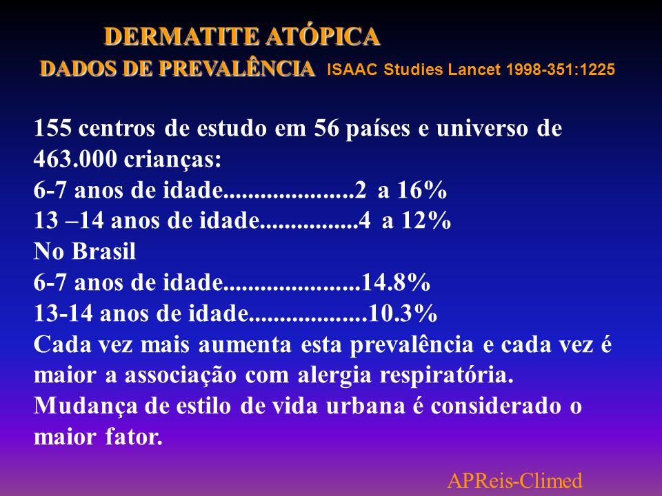 . COM DILUENTE COM ALERGENO VEF1 EM LITROS Reis,AP WAO Congress 2003