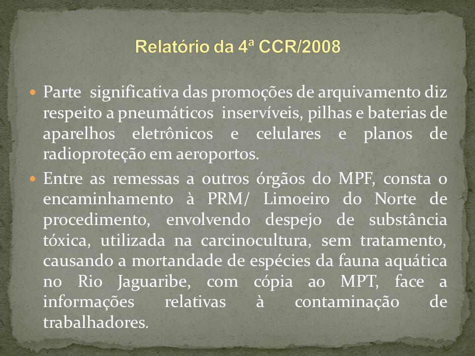 Mandado de Segurança interposto pelo SINDAG, em face da RDC que determinava a reavaliação: a JF reconhece a legalidade do procedimento de reavaliação: Acrescente-se que mesmo a Resolução nº 10/2008, não apresentou omissão quanto ao motivo da reavaliação de tais ingredientes por parte da ANVISA, uma vez que basta haver a constatação, por meio de pesquisas e/ou estudos, de que o uso de determinado componente cause prejuízos à saúde da população, a ANVISA tem o dever de proceder à sua reavaliação, como bem informa o artigo 13 do Decreto nº 4074/2002