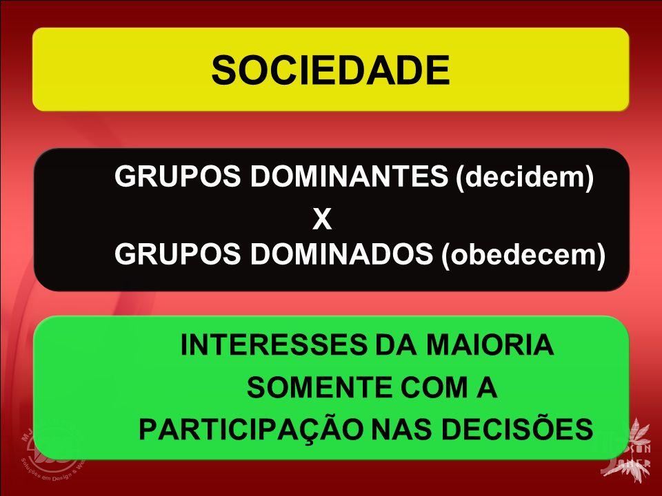 Rafael Pinzón Rueda Não se constrói a participação Sem a prática da participação.