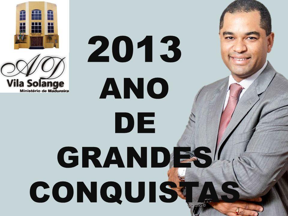 VILA SOLANGE www.advilasolange.com.br CULTO DE ENSINO E) PROPAGAÇÃO DA NOVA ERA 10 SINAIS QUE QUE DEMONSTRAM A VOLTA DE JESUS ISAIAS 02:06
