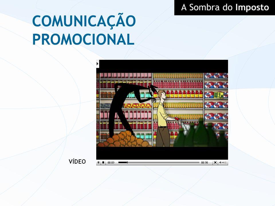COMUNICAÇÃO PROMOCIONAL VÍDEO