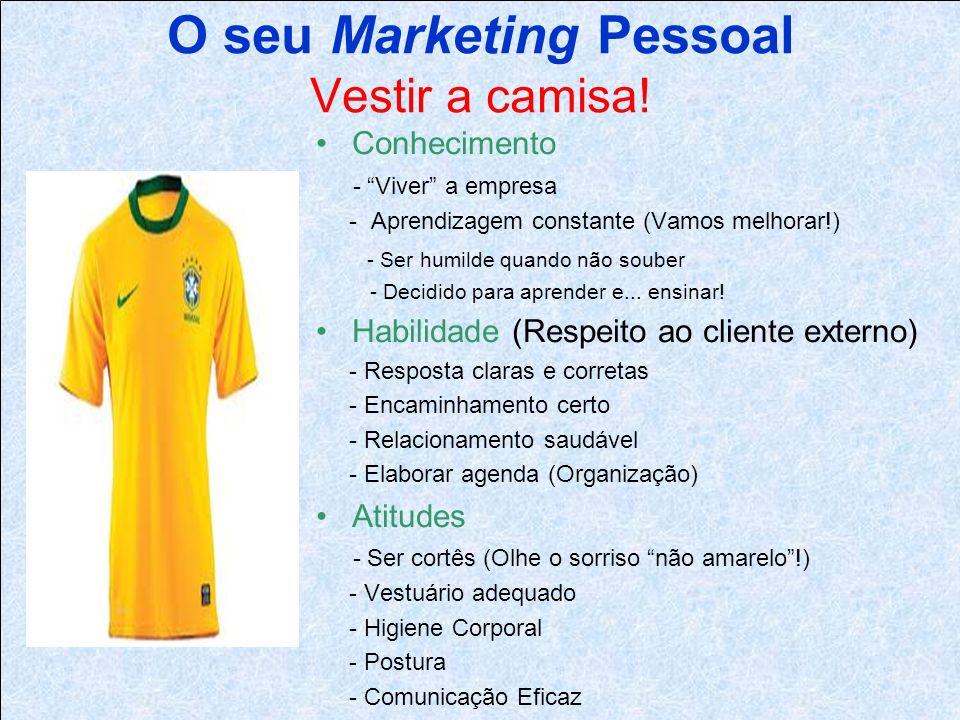 Marketing Pessoal: Este é o caminho! 53 Produto: Conteúdo, utilidade e embalagem Pessoa: C onhecimento, H abilidades (eficácia); e A titudes