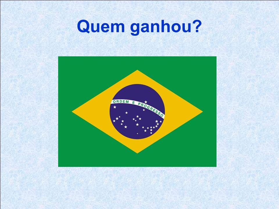 Quais as cores da Bandeira do Brasil? Busque novos valores até então desconhecidos. Somos eternos aprendizes.
