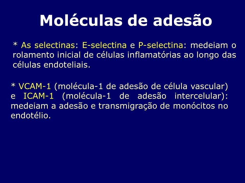 LDL LDL LDLox estimula a expressão de moléculas de adesão em células endoteliais Nathan CF.