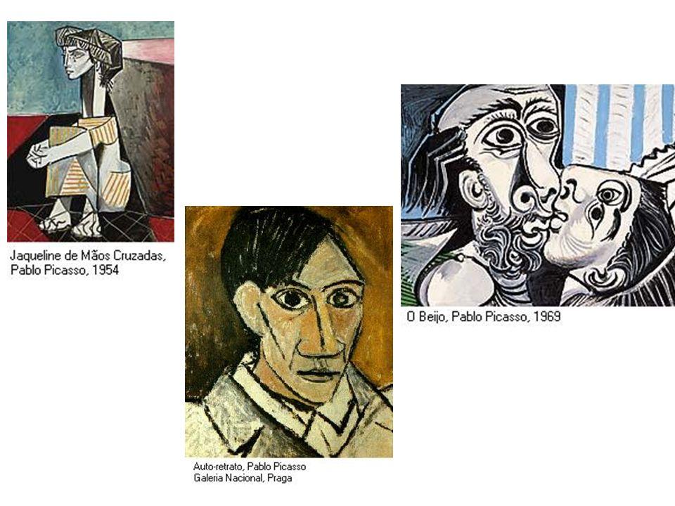 Georges BraqueGeorges Braque - 1882-1963, 81 anos Foi um pintor e escultor francês que juntamente com Pablo Picasso inventaram o Cubismo.